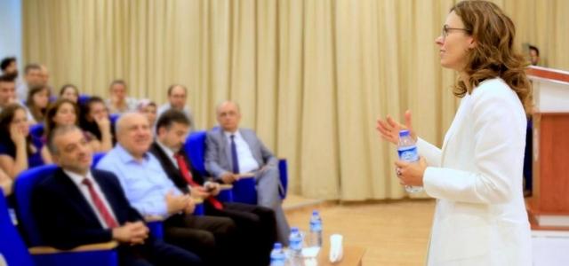 Suriye'nin İnşasında Türkiye'nin Rolü Büyük