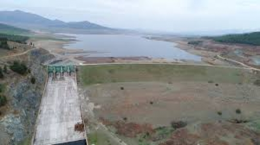Tahtaköprü Barajı Tahliye Olacak