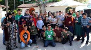 21 Mart Down Sendromu Farkındalık Günü İskenderun'da Kutlandı
