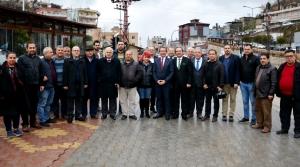 Adnan Vurucu: 'Halkımın Duası Bana Yeter'