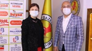 AGF Yönetimi Görev Dağılımını Yaptı