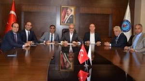 Albaraka Türk ile İTSO Protokol İmzaladı