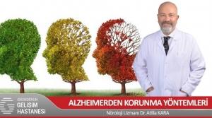 Alzheımerden Korunma Yöntemleri