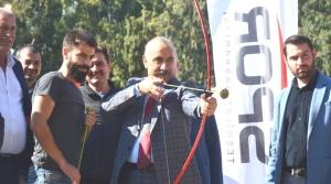 Arsuz'da 'Herkes İçin Spor' Etkinliği