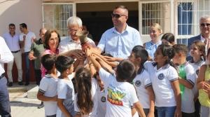 Arsuz'da İlköğretim Haftası