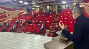 Arsuz'da Kontrollü Normalleşme Dinamik Denetleme Süreci