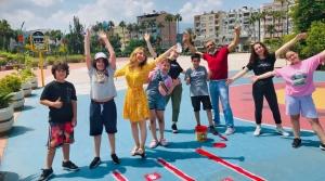 Bahçeşehir Koleji Öğrencilerinin Büyük Başarısı