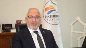 Başkan Fatih Tosyalı Koronayı Yendi
