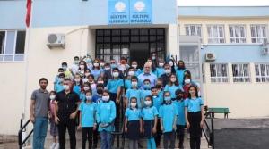 Başkan Tosyalı; 'Eğitime Büyük Önem Veriyoruz'