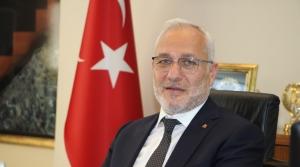 Başkan Tosyalı'dan 15 Temmuz Mesajı