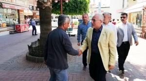 Başkan Tosyalı'dan  'Ahilik Haftası' Mesajı