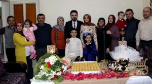 Bayraktar & Sarıca Ailesinin Mutlu Günü