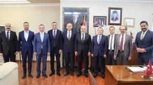 Belediye Başkanı Fatih Tosyalı: 'Kentimizi Ortak Akıl İle Yöneteceğiz'