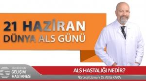 Bu Belirtiler ALS Habercisi!
