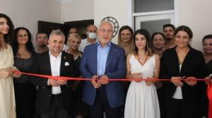 Çağla Çekirge Psikoloji Merkezi Açıldı