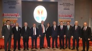 CHP'li Belediye Başkanları Bereketli Topraklar Üzerinde