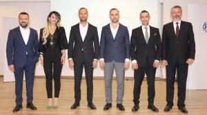 CRT Şirketler Grubundan 'Globalleşme' Konferansı
