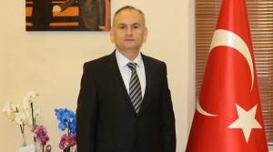 'Cumhuriyet'imizin 97'nci Yıldönümü Kutlu Olsun'