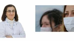 Enfeksiyon Hastalıkları Uzmanından Maske Uyarısı