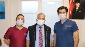Gelişim Hastanesi'nden Başarılı Bir Ameliyat Daha