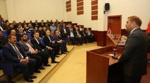 Güler, 'BİZİM DEĞİŞİME İHTİYACIMIZ VAR'