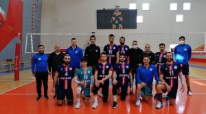 Hatay Büyükşehir Belediyespor- Asur Gençlik: 3-0