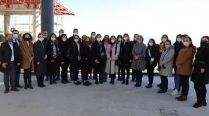 Hatay KAGİD'den EXPO'ya Tam Destek