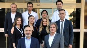 Hatay'ın Tek 'Sağlık Turizmi Yetki Belgesi' GELİŞİM 'de