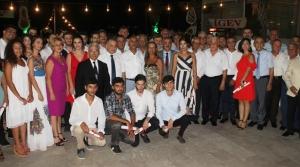 İGEV 21. Yılında 19. Kez Gurur Gecesinde Buluştu