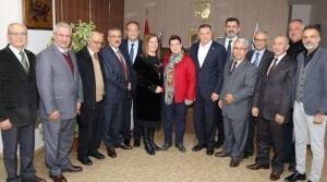 İGEV Öğrenci Yurdu Protokolü İmzalandı