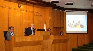 İskenderun Belediye Meclisi Toplandı
