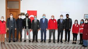İskenderun BİLSEM TÜBİTAK Türkiye Finallerinde
