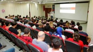 İSTE'de Proje Hazırlama ve Yazma Eğitimleri Hız Kesmiyor!