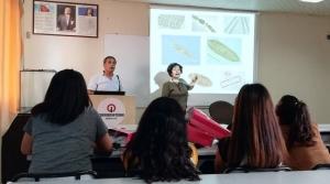İSTE'de Sucul Doğa Eğitimi ve Bilim Okulu