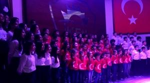 İstiklal Ruhunu Yaşayan Kolej 'İKEM'
