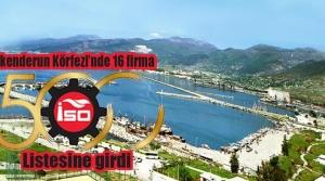 İTSO Başkanı Yılmaz, İlk 500'e Giren Firmaları Kutladı