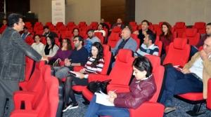 İTSO Personeline İletişim Becerileri Eğitimi