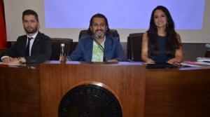 İTSO Temmuz Ayı Meclis Toplantısı Gerçekleştirildi