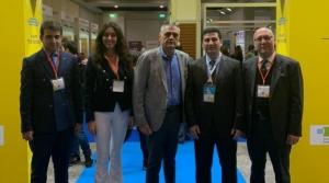 İTSO Türkiye'nin En Büyük Girişimcilik Etkinliğinde