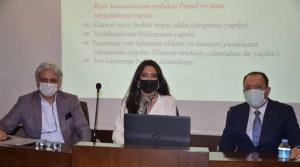 İTSO'da Sorumlu Emlak Danışmanı Eğitimi