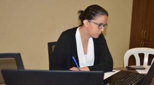 İTSO'nun Online Eğitimleri Sürüyor
