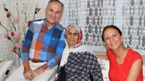 Kaymakam Yönden  Anneler Günü'nü Kutladı