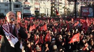 Kılıçdaroğlu: 'Beraberliğimizi Asla Bozmayalım'