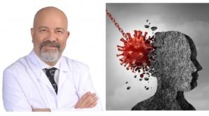 'Koronavirüs Beyne Zarar Veriyor!'