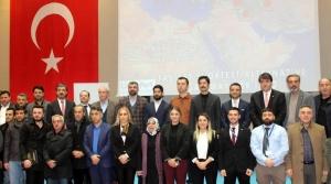 Limak-Port'tan  Mardin Çıkarması
