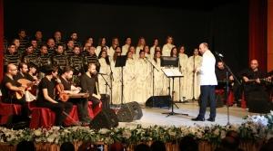Medeniyetler Korosu Balkanlar Yolcusu
