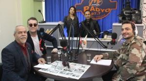 Mega Radyo'da 'Baba Parası' ile Kahkaha Tufanı!