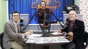 Mega Radyo'da Kalp Sağlığı Konuşuldu