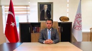 Mehmet Tuğrul Göreve Başladı