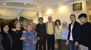 Mete Aslan Sahada